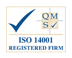 Seajacks ISO 14001 certification