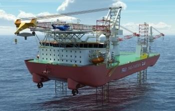 pr - Construction of Scylla announced
