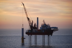 Marubeni Corporation and INCJ acquire Seajacks International